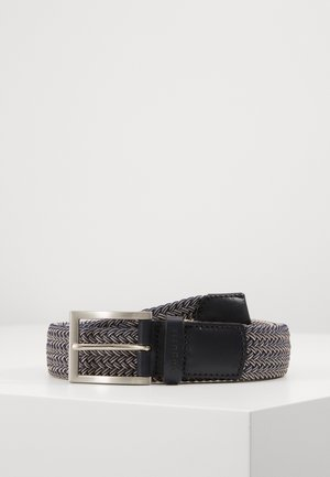 REGULAR - Riem - blue/creme