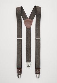 Bugatti - Other - brown - 0