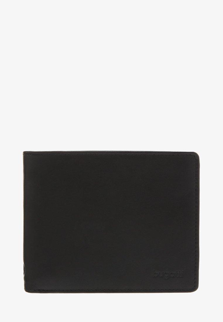 Bugatti - Portemonnee - black