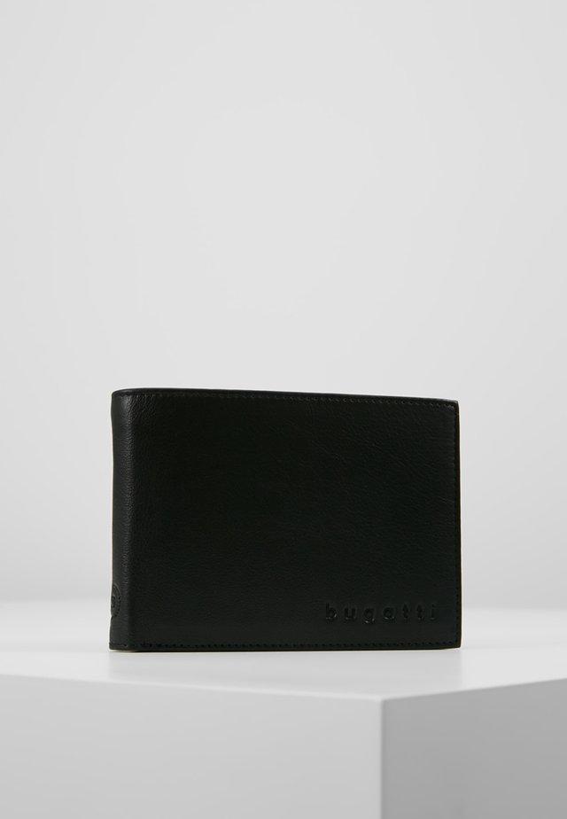 SEMPRE SCHEINTASCHE COIN WALLET - Geldbörse - schwarz