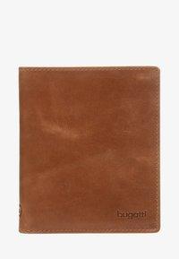Bugatti - Wallet - cognac - 0