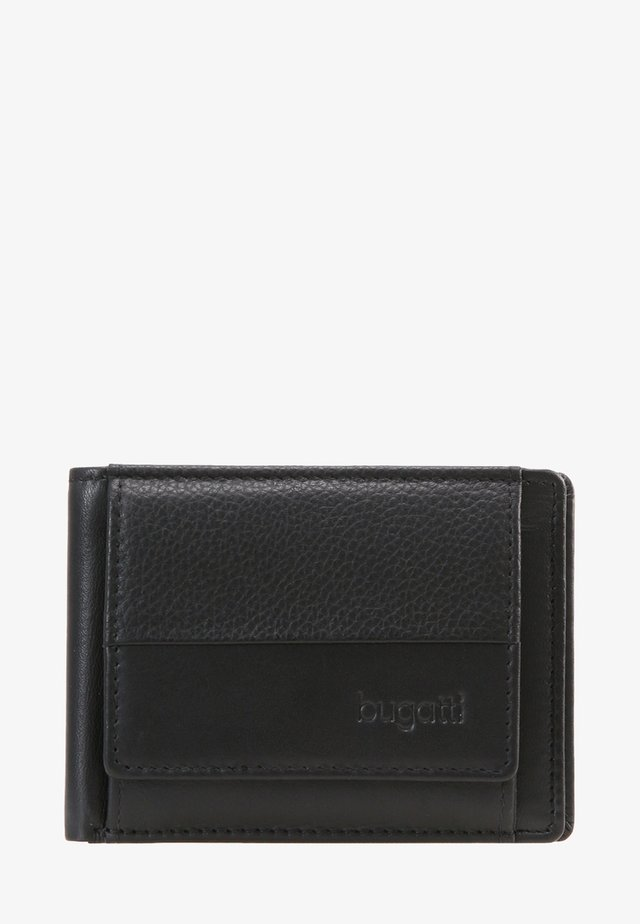 ATLANTA - Geldbörse - black