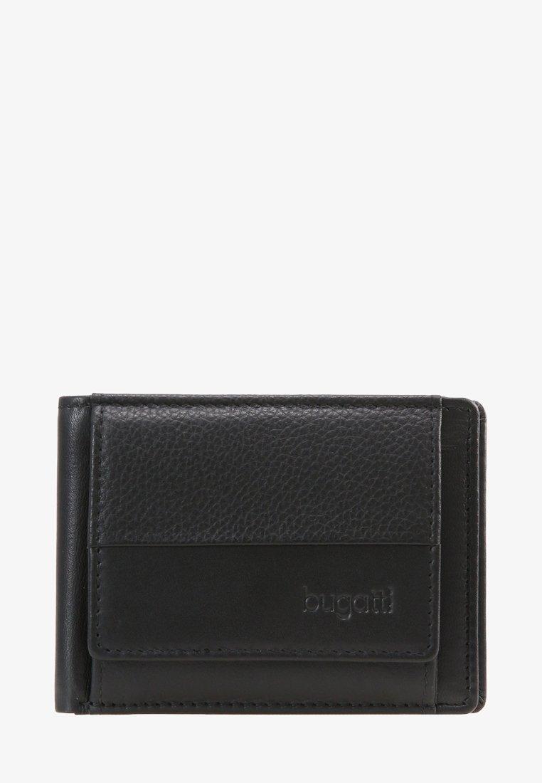 Bugatti - ATLANTA - Geldbörse - black