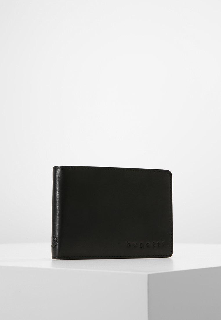 Bugatti - PRIMO RFID - Geldbörse - black