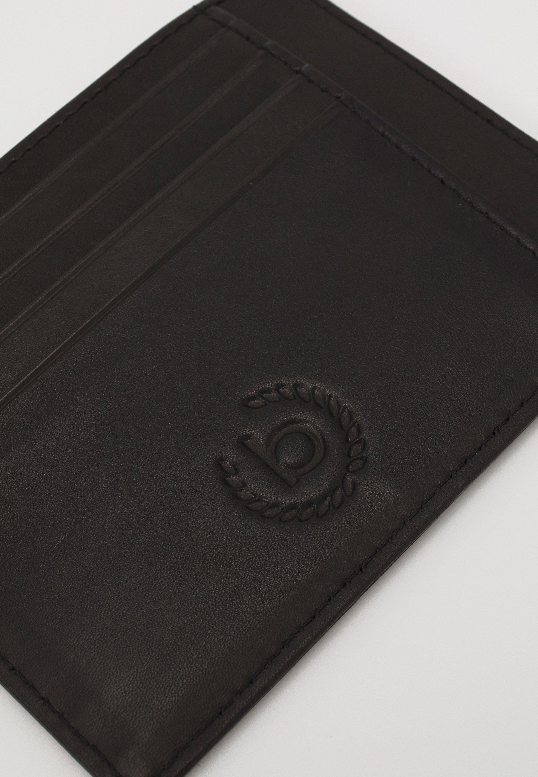 Bugatti PRIMO - Kortholder - schwarz