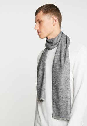 BRUSHED - Schal - grey