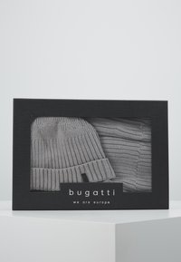 Bugatti - REPEATS OF SET - Bufanda - grey - 1