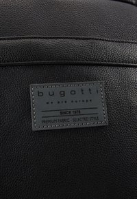 Bugatti - Rygsække - black - 5