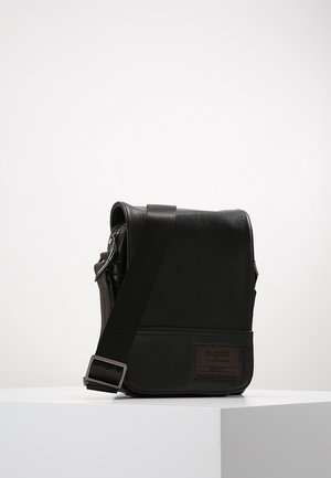 MOTO - Sac bandoulière - black