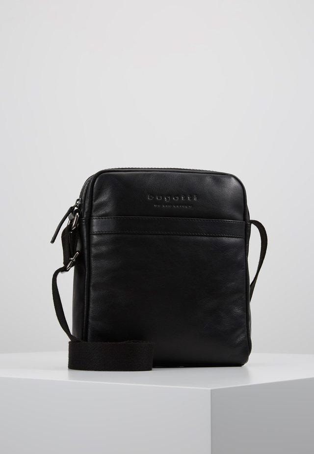 CORSO - Across body bag - black