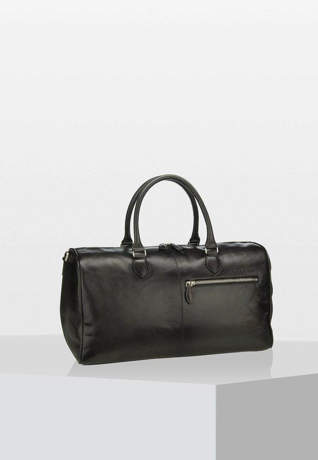 DOMUS  - Weekend bag - black