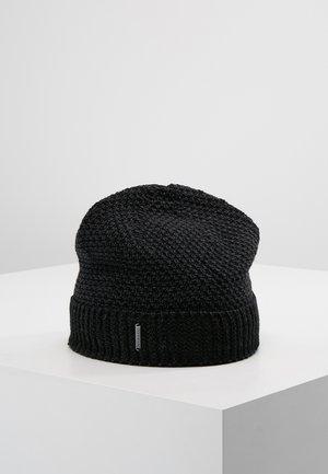 BEANIE - Bonnet - dark grey