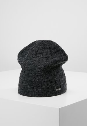 BEANIE - Gorro - dark grey