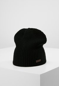 Bugatti - BEANIE - Bonnet - black - 0