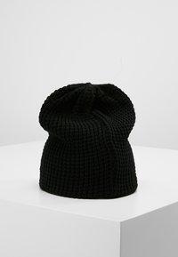 Bugatti - BEANIE - Bonnet - black - 2