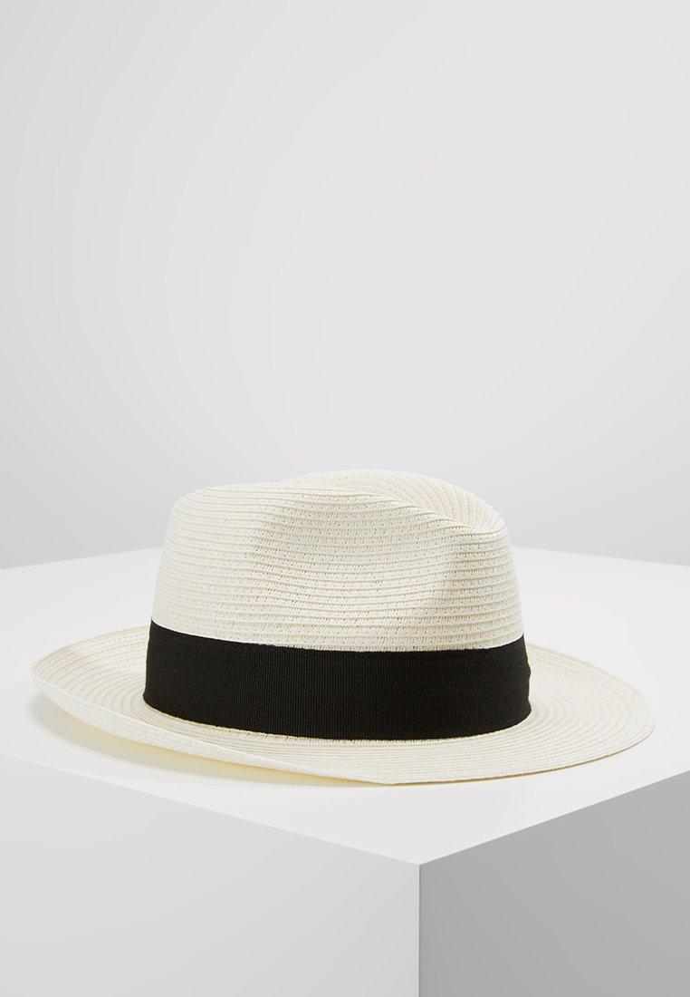 Bugatti - Hatt - off-white/black