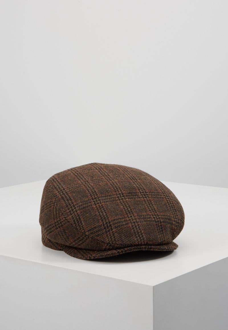 Bugatti - Mütze - dark beige