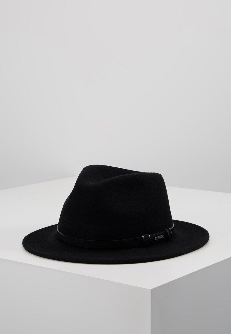 Bugatti - Cappello - schwarz