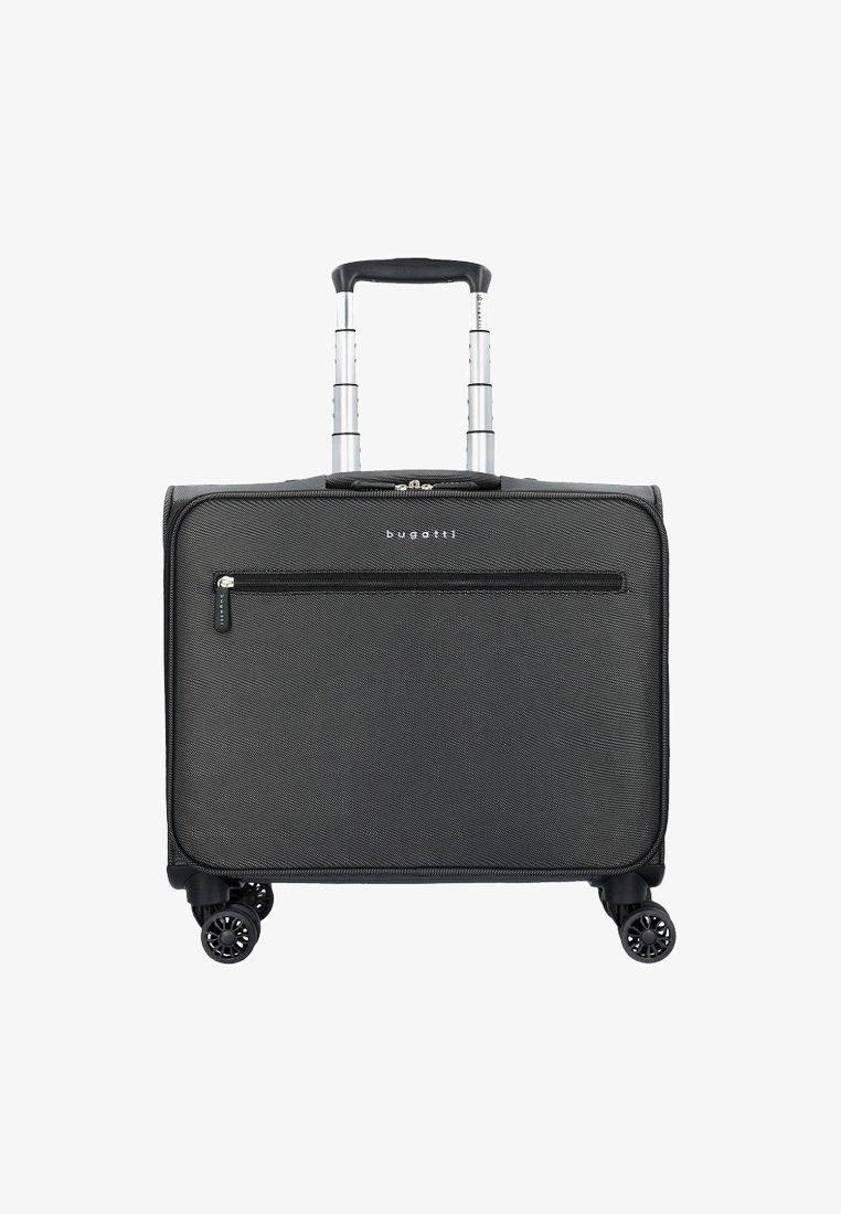 Bugatti - LIMA BUSINESS / OVERNIGHTER  - Wheeled suitcase - anthrazit