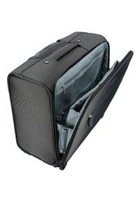 Bugatti - LIMA BUSINESS / OVERNIGHTER  - Wheeled suitcase - anthrazit - 4