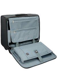 Bugatti - LIMA BUSINESS / OVERNIGHTER  - Wheeled suitcase - anthrazit - 5