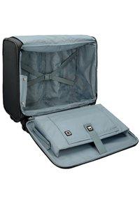 Bugatti - LIMA BUSINESS / OVERNIGHTER  - Wheeled suitcase - anthrazit - 6