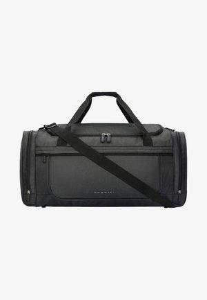 Weekend bag - anthracite