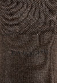 Bugatti - 6 PACK - Socks - beige/light denim melange/brown melange - 3