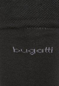 Bugatti - 6 PACK - Socks - black - 1