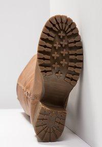 Bullboxer - Boots - caramello - 6