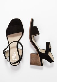 Bullboxer - Sandals - black - 3