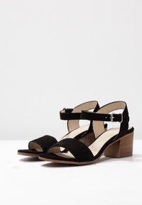Bullboxer - Sandals - black - 4