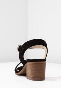 Bullboxer - Sandals - black - 5