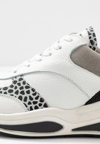 Bullboxer - Sneakers laag - black/white - 2
