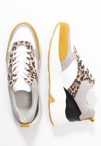Bullboxer - Sneakers laag - white - 3