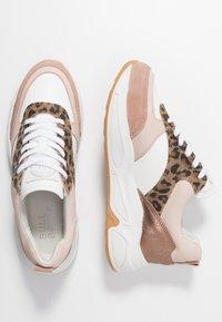 Bullboxer - Sneakers laag - light pink - 3