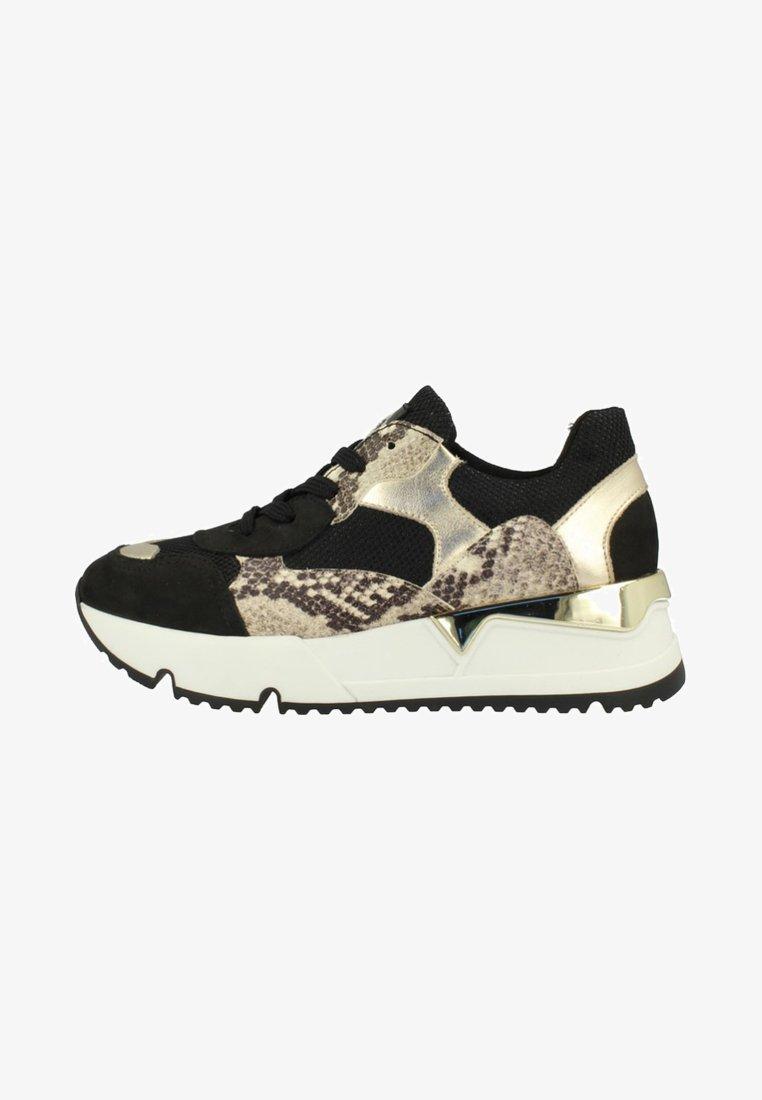 Bullboxer - Sneaker low - black