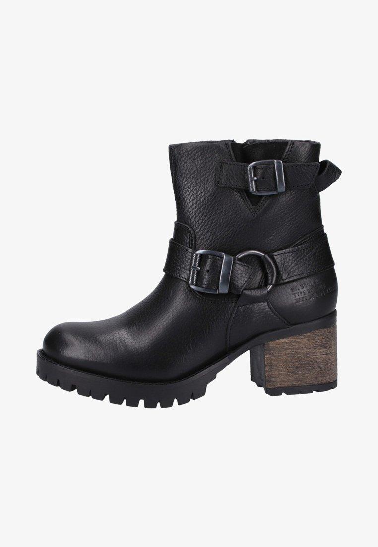 Bullboxer - Boots à talons - black