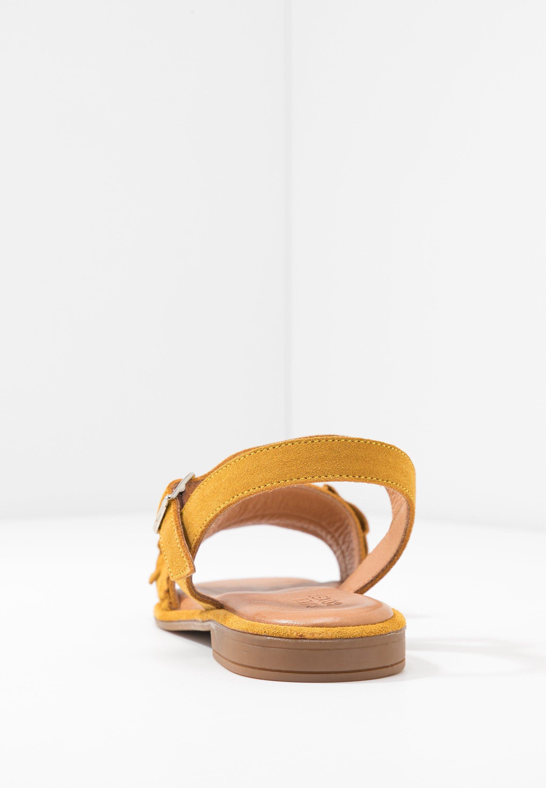 Bullboxer Sandaler - yellow