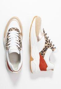 Bullboxer - Sneakers laag - beige - 3