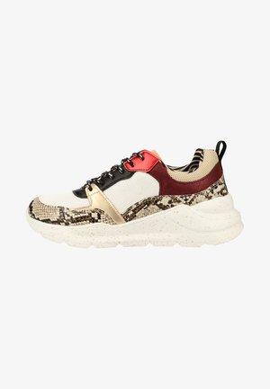 Sneakers laag - multi-coloured
