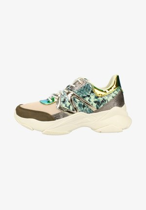 Sneakers basse - multi-coloured