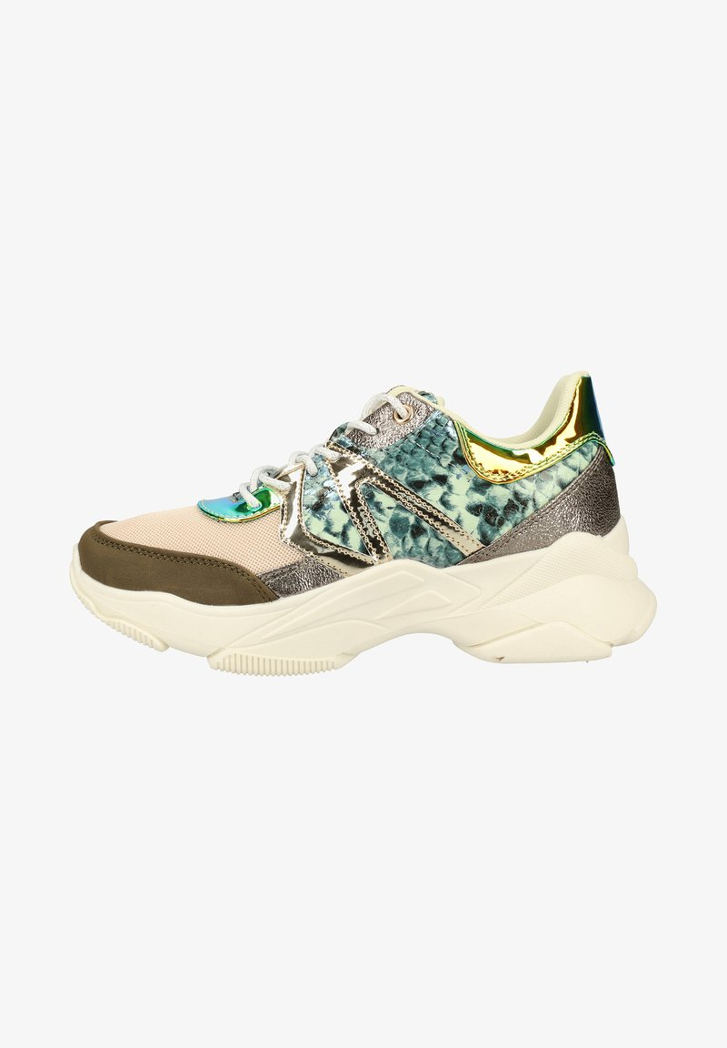 Bullboxer - Sneakers laag - multi-coloured