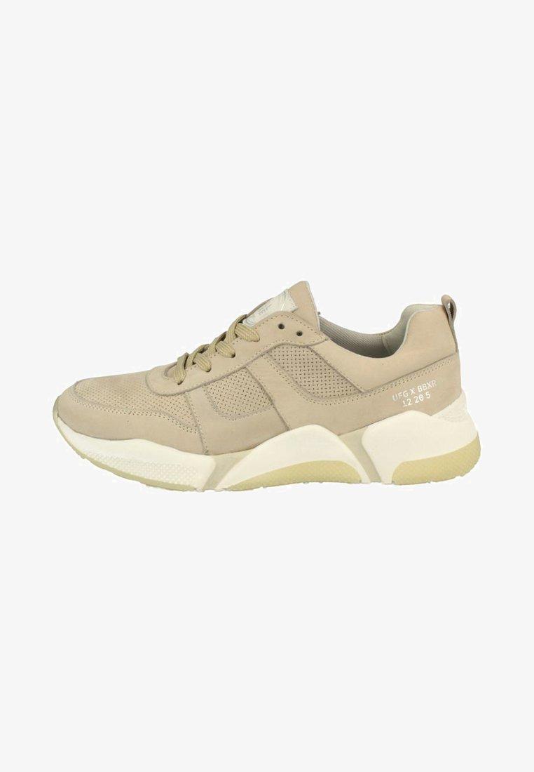 Bullboxer - Sneakers laag - beige/taupe