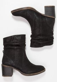 Bullboxer - Classic ankle boots - black - 3