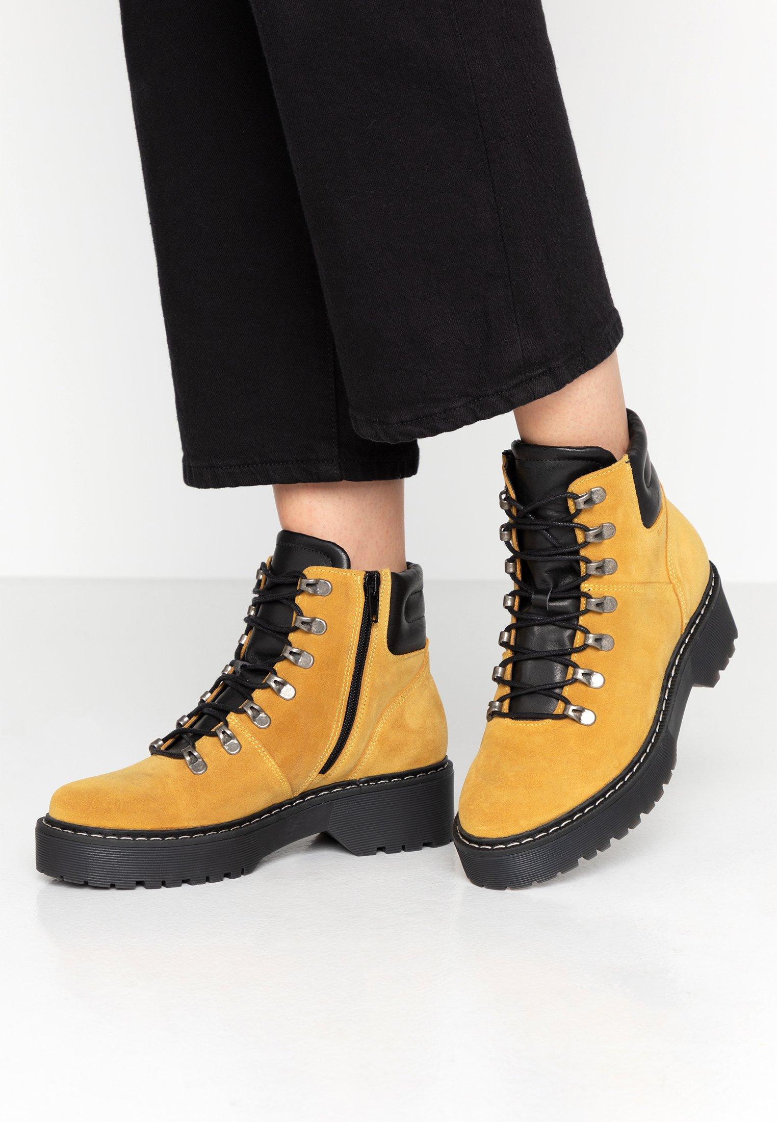 Bullboxer Boots Boots À TalonsYellow À TalonsYellow À Bullboxer TalonsYellow Boots Bullboxer wN8nm0