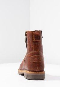 Bullboxer - Classic ankle boots - cognac - 5