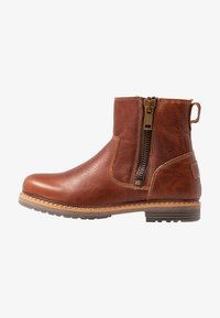 Bullboxer - Classic ankle boots - cognac - 1