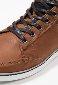 Bullboxer - High-top trainers - cognac - 5