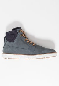 Bullboxer - High-top trainers - blue - 1